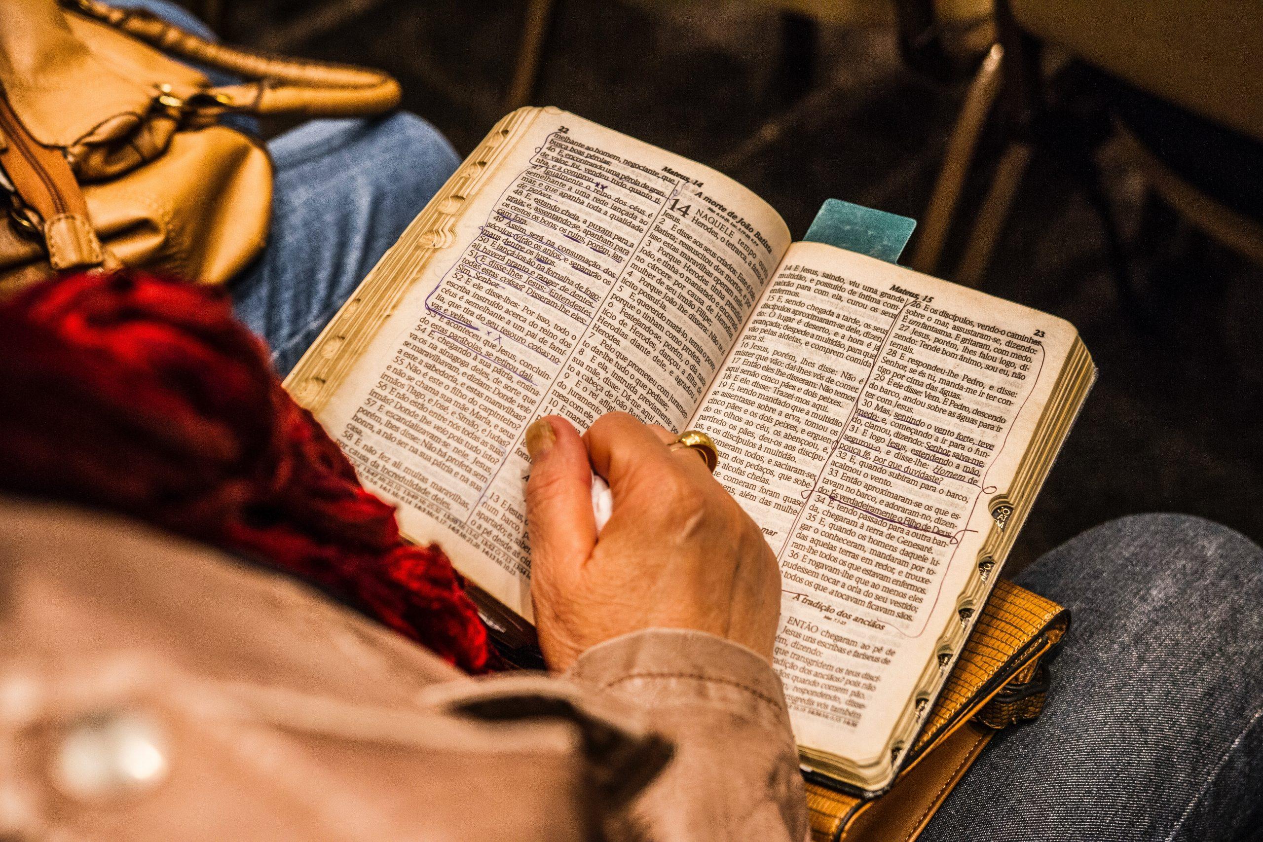 'Leven uit de kracht van het Evangelie'